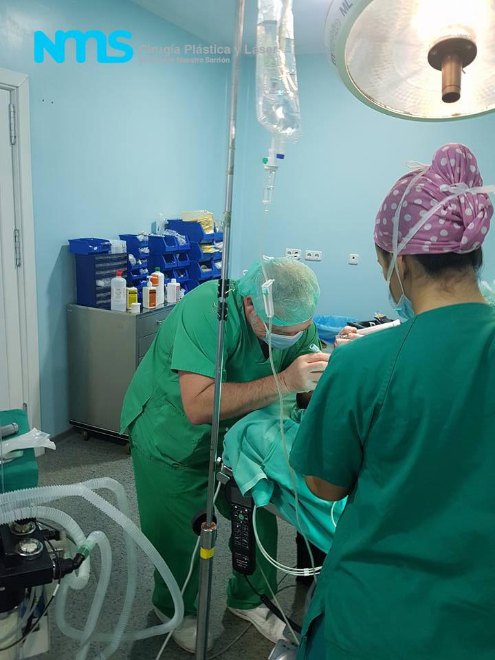 intervecciones quirugicas cadiz
