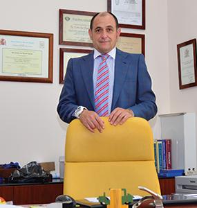 Dr. Nicolas Maestro